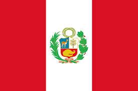 Peru – Trackchasing Country #62