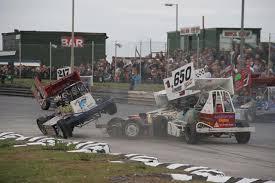 skegness racing 33