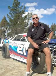 steve williams racing