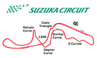 suzuka circuit logo