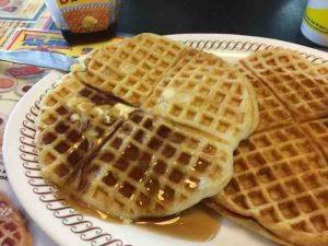 Waffle House 235