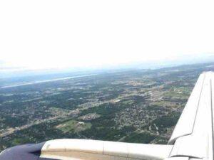 airplane 234