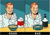 bad breakfast