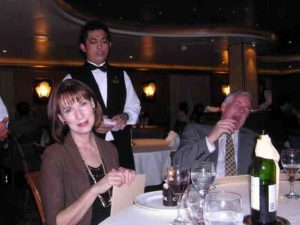 cruise companions mexico 2010