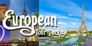 european touring