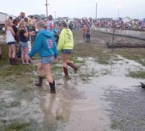 hoagland mud