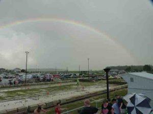 hoagland rainbow
