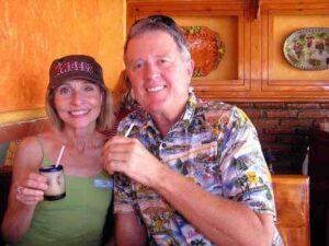 randy carol mexico cruise 2010