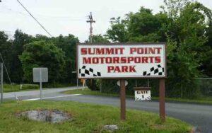 summit point sign