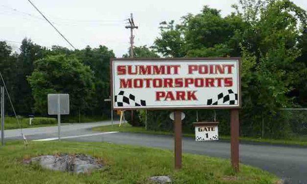 Summit Point Raceway