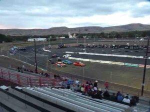 yakima inner oval racing 2