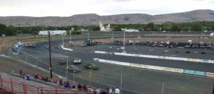 yakima speedway inner oval racing