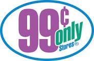 99 cents logo