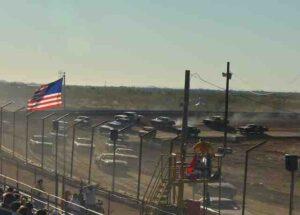 Arizona speedway racing 3