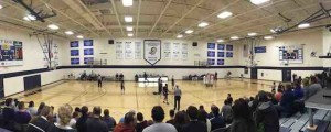 North central university basketball tta