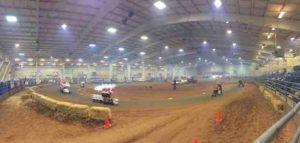 Stevens County Fairgrounds