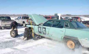 akeley ice racer 2