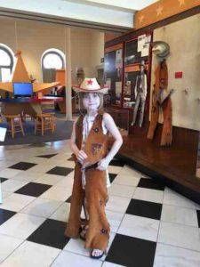 astrid cowgirl