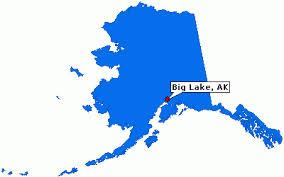 big lake alaska