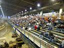chili bowl grandstands