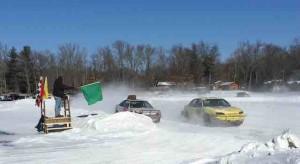 clam lake racing