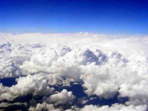 clouds 345