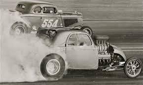 drag racing image