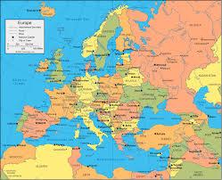 europe map 39