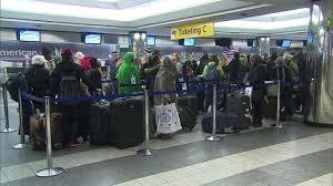 full flights airport