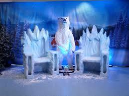 ice party polar bear