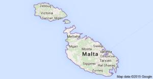 malta map 2