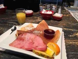 montreal breakfast