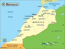 morocco 94