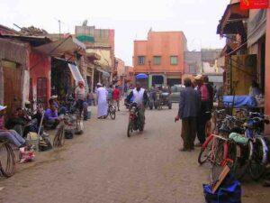 morocco medina 394