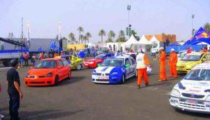morocco racers 32