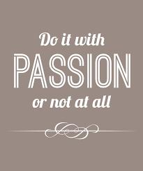 passion 30