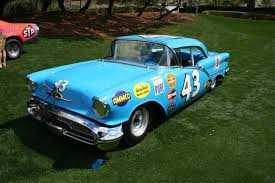 race car richard petty