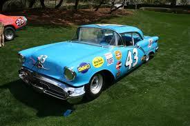 race car richard petty