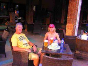 randy carol beer morocco