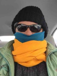 randy cold weather gear