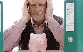 retired pensioner 1