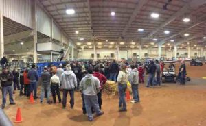 stevens county drivers meeting