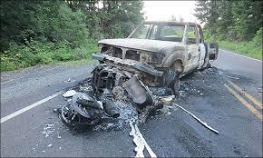 truck crash 304
