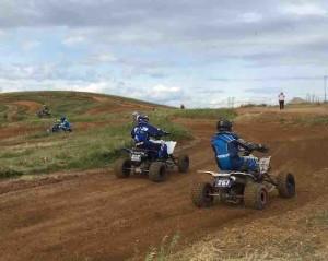 ATV finger lake raceway