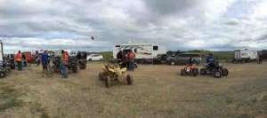 ATVs sorra finger lake raceway
