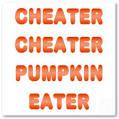 cheater i