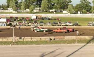 crawford county f8 truck racing