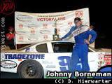 John Borneman