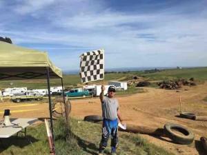 john promoter sorra finger lake raceway