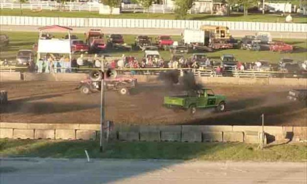 Crawford County Fairgrounds